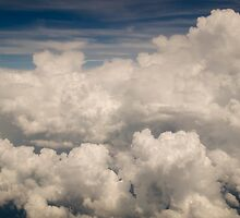 Cloudy Days by Donna Adamski