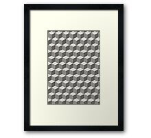 Quartz Bliss  Framed Print