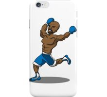 Pac Catch May iPhone Case/Skin