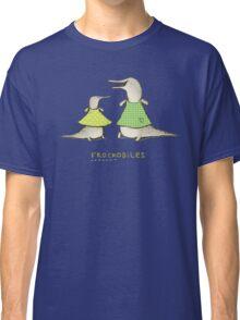 Frockodiles Classic T-Shirt