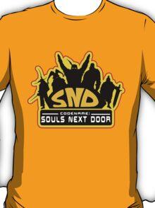 Codename: Souls Next Door T-Shirt