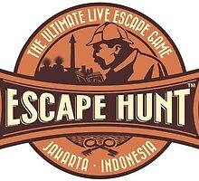 Escape hunt by a7mdo