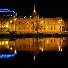 Hobart Museum Tasmania by Fiona Kersey