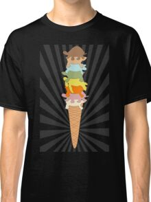 ice crime Classic T-Shirt