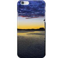 Pelican Sunset iPhone Case/Skin