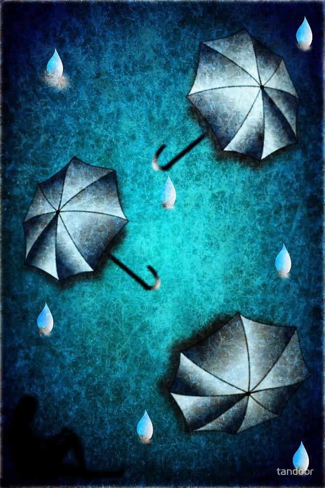 umbrella day by tandoor