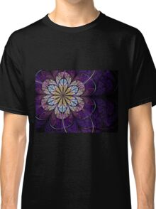 Purple Wishes Classic T-Shirt