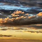 Clouds XI by andreisky