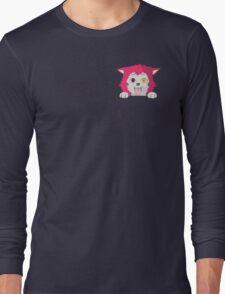 Seijuro Akashi Puppy Long Sleeve T-Shirt