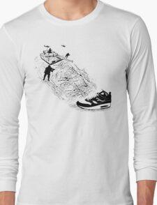 Sneak Attack Long Sleeve T-Shirt