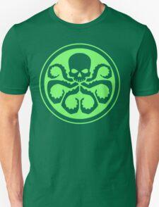 Hail Hydra! Unisex T-Shirt