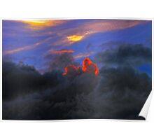 Nature's Armageddon Poster