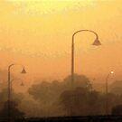 Dawn by Neophytos