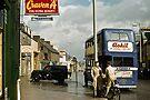 Archterarder street Scotland 19570907 0011 by Fred Mitchell