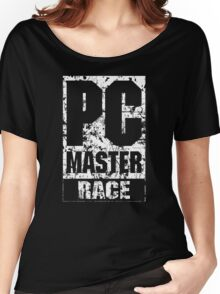 PC - Grunge Women's Relaxed Fit T-Shirt