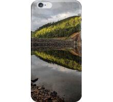 Lake Parangana Dam iPhone Case/Skin