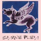 Swine Flew by grubbanax