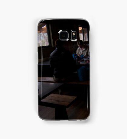 Walkers Cabin Samsung Galaxy Case/Skin