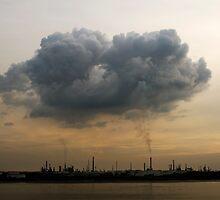 Cloud by David Wheeldon