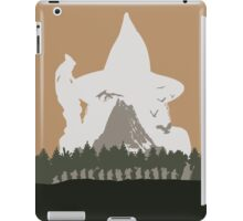 The Hobbit Minimalist iPad Case/Skin
