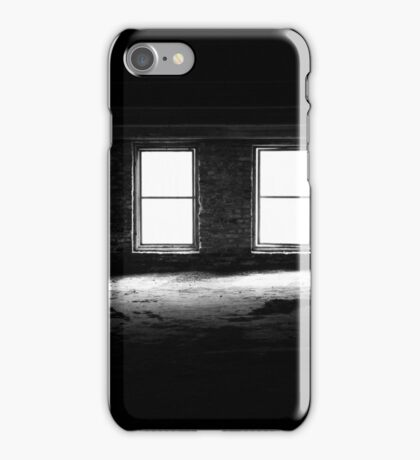 1.5.2015: Emptiness iPhone Case/Skin