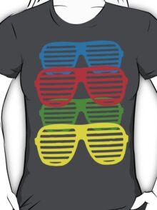 Shutter Shades T-Shirt