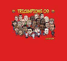 Tricampions 09 Unisex T-Shirt