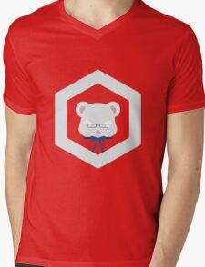 Life Cool Mens V-Neck T-Shirt