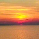 So much Sunset by Lyndy
