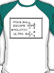 The Pokémon Anarchist T-Shirt