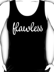 Flawless Slogan T-Shirt