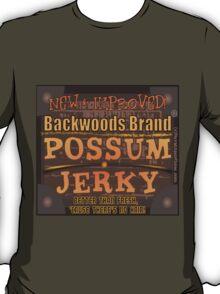 POSSUM JERKY T-Shirt