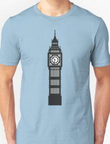 The Big Ben Unisex T-Shirt