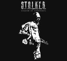 Stalker Shadow of Chernobyl: Gifts & Merchandise | Redbubble