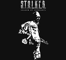 Stalker SOC White Unisex T-Shirt