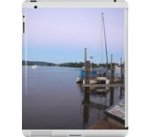 Heart of Innisfail, FNQ  iPad Case/Skin