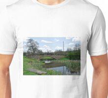 St Mary's Bridge - (east), Thorpe  Unisex T-Shirt