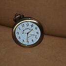 backwards clock by sharon wingard