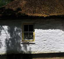 An Irish Cottage Perspective by ragman