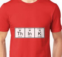 Th.In.K Unisex T-Shirt