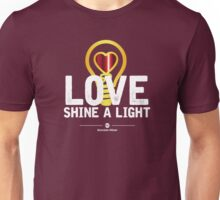 Katrina and the Waves - Love Shine a Light [Eurovision Winner] Unisex T-Shirt