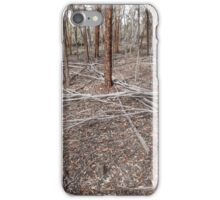 Mallet Forest - After the Tempest iPhone Case/Skin