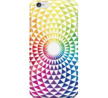 Kaleidos iPhone Case/Skin