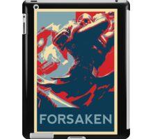 Jayce - League of Legends - Forsaken iPad Case/Skin
