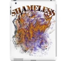 Shameless iPad Case/Skin