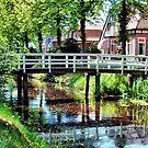 Little Bridge by ienemien