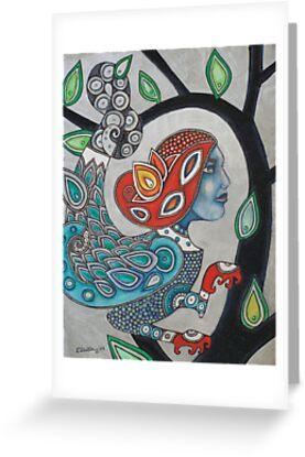 The Harpy by Lynnette Shelley