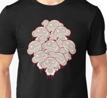 Zombie, Zombie, Zombie Monkeys! Unisex T-Shirt