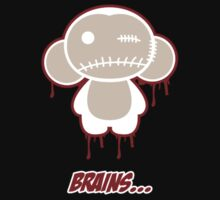 Brains... by psygon