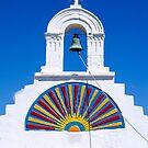 Greek church by iOpeners
